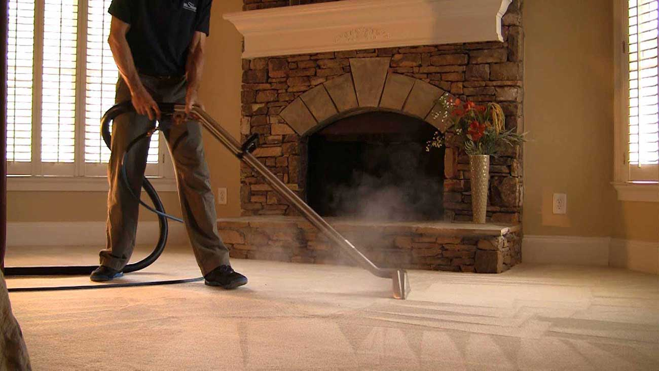 Why Atlanta S Best Carpet Cleaner Is Mr Steam Mr Steam